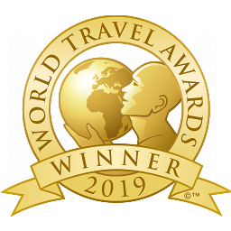 World Travel Award winner 2019